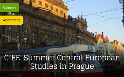 prauge-summer-study-abroad