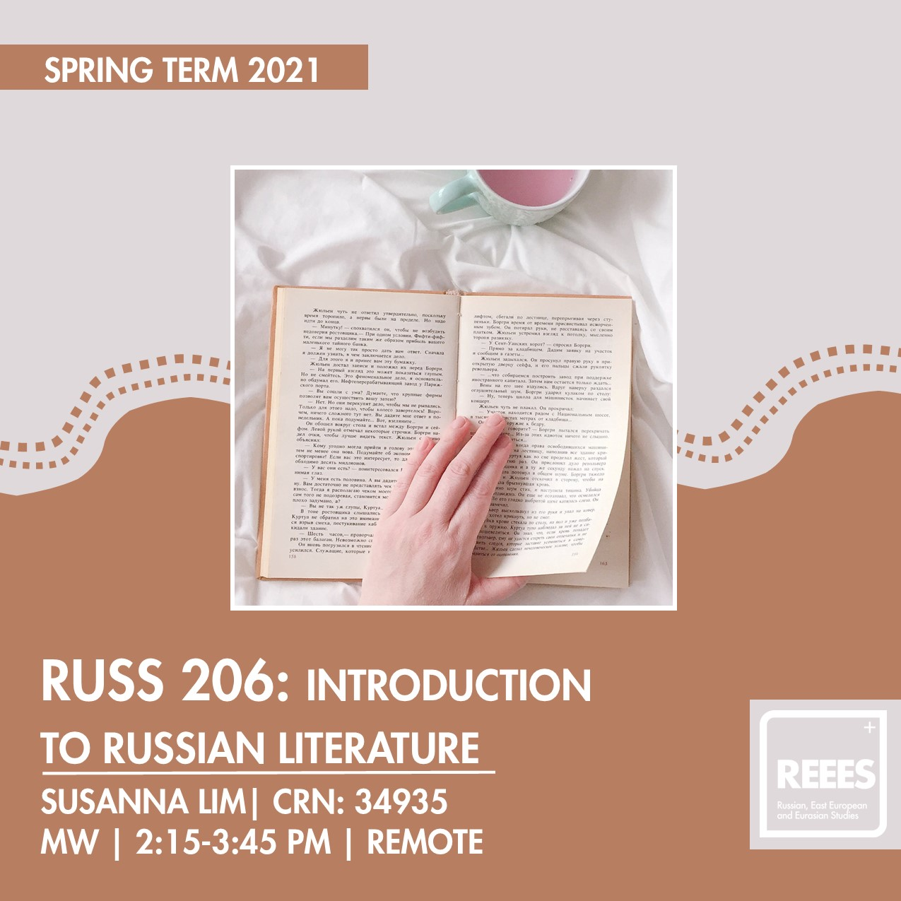 Introduction to Russian Literature