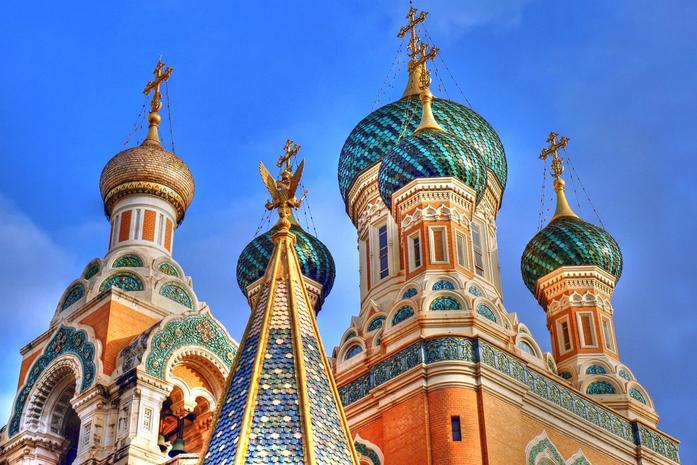 Undergrad Russian Language