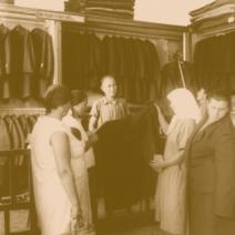 A Social History of Soviet Trade