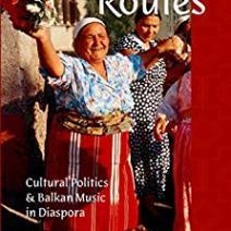 Romani Routes